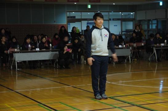 한마음스포츠센터 장애인 통합체육교육 공개수업5
