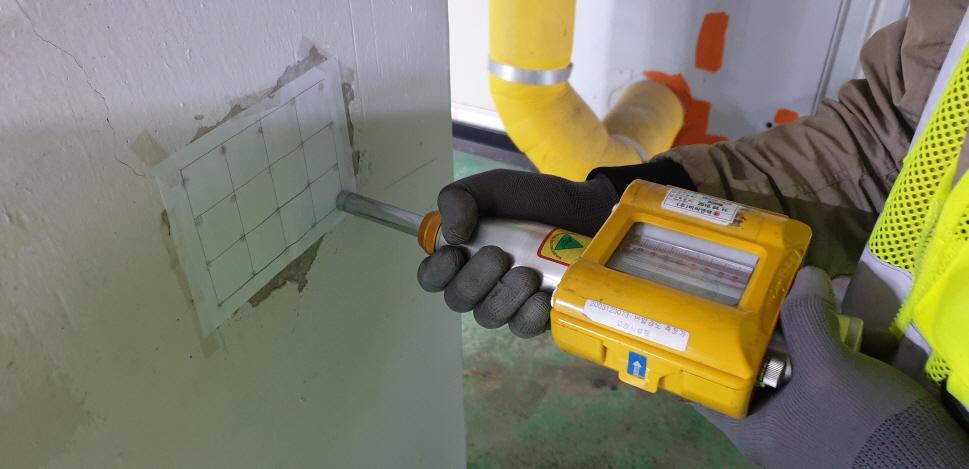 부산시설공단, 상반기 정밀안전점검 자체 수행 이미지2번째