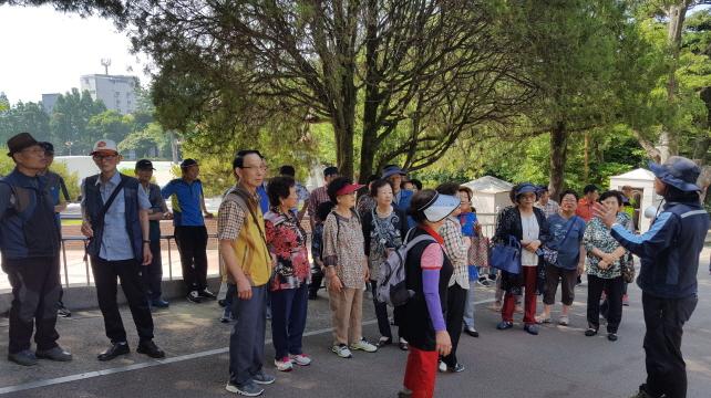 부산시설공단, 장노년층 위한 해피실버데이 운영 이미지1번째