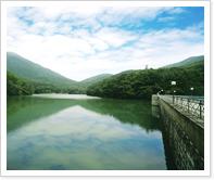 구 성지곡수원지 사진