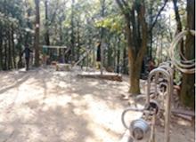 찬물생 운동시설 (찬물생 약수터) 슾지생태학습장 위