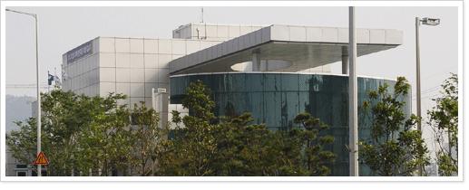 홍보관 사업단 부산광역시 해운대구 수영강변대로1(재송동 706-7) 교량관리처 내 사진