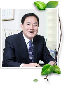 부산시설공단 이사장 김영수 사진