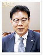 부산시설공단 이사장 사진