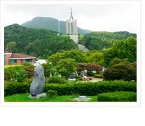 중앙공원 (구, 대청공원) 사진