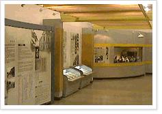광복기념관 실내 사진2