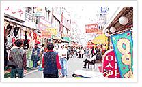 국제시장 거리 사진